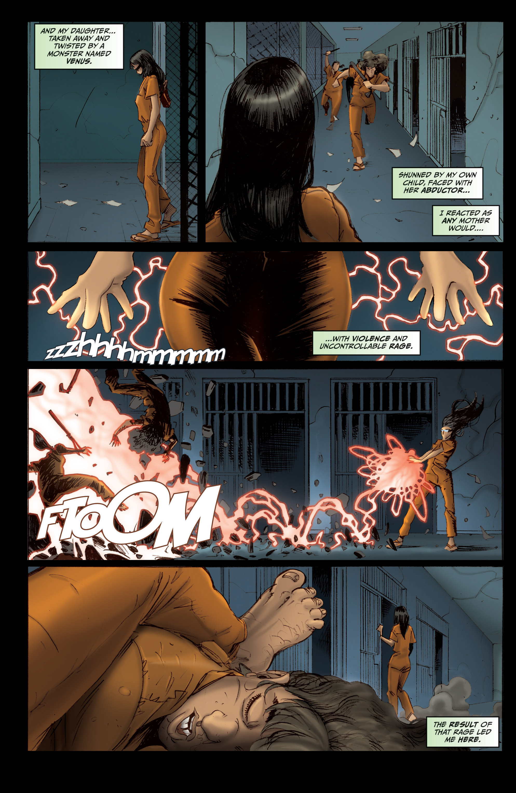 Grimm Fairy Tales (2005) Issue #76 #79 - English 22