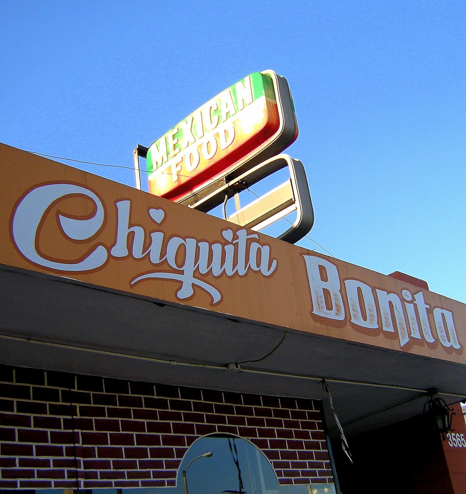 Pasadenapostits Ole Chiquita Bonita