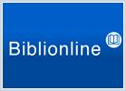 Revista eletrônica Biblionline