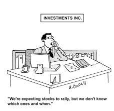 Best online broker for international investors