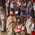 Iglesia Episcopal instala a su primer Obispo Primado negro