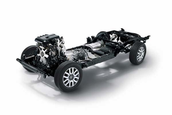 fotos novas do Novo Lançamento da Nissan o Frontier 2014