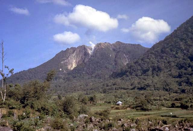 tempat wisata di sumatera