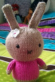 http://www.ravelry.com/patterns/library/bun-bun-the-bunny