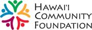 Hawaii Community Foundation Scholarships