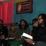 Festival del Libro Tijuana 2012