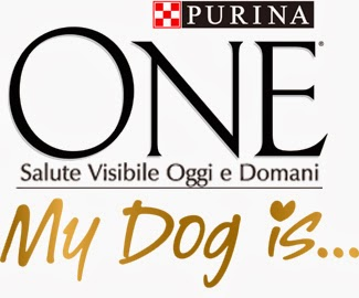 PURINA ONE MY DOG IS..