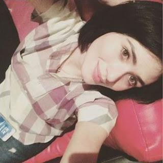 Kumpulan Foto Cantik Maeeva Amin