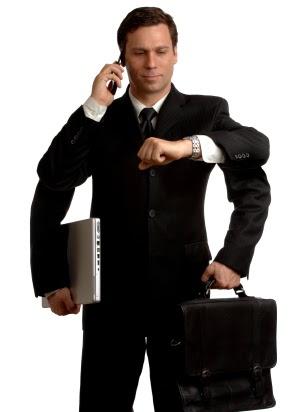 10 Tips Menjadi Karyawan Teladan dikantor