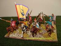 Μολδαβοί ιππείς