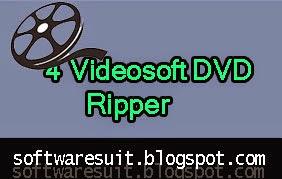 4Videosoft DVD Ripper Platinum registration code