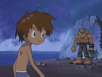 Ogremon Evolution Digimon: System Restor...