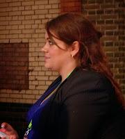 Charlotte Meindersma op NLimageFair 2013