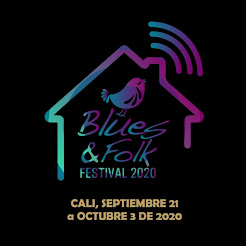 BLUES & FOLK FESTIVAL 2020 - Reportaje