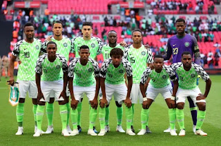 World Cup 2018: Atiku sends powerful message to Super Eagles ahead of Iceland clash