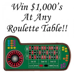 beat the roulette