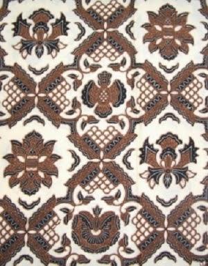 Batik Nusantara dan Penjelasannya  Batik Indonesia