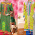 Fashion Designer Junaid Jamshed Luminous Luxury Eid Wear Fancy Summer Dresses 2015 for Girls-Women
