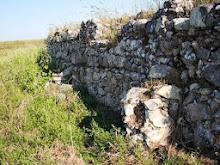 Barragem Romana do Muro dos Mouros
