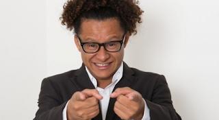 Humorista Pisit convida delmirenses para show: veja o vídeo
