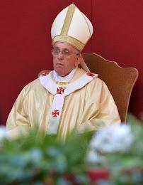 Sua Santidade Francisco