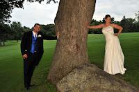 wedding photos - teamwork