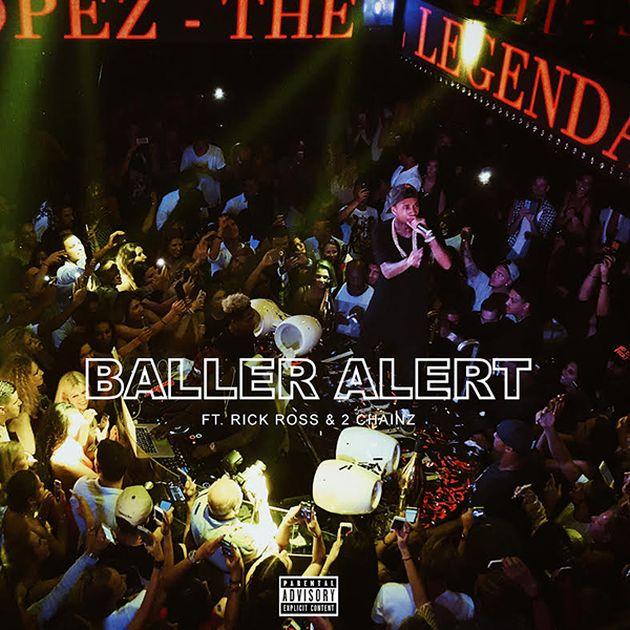 Tyga - Baller Alert (Feat. Rick Ross & 2 Chainz)