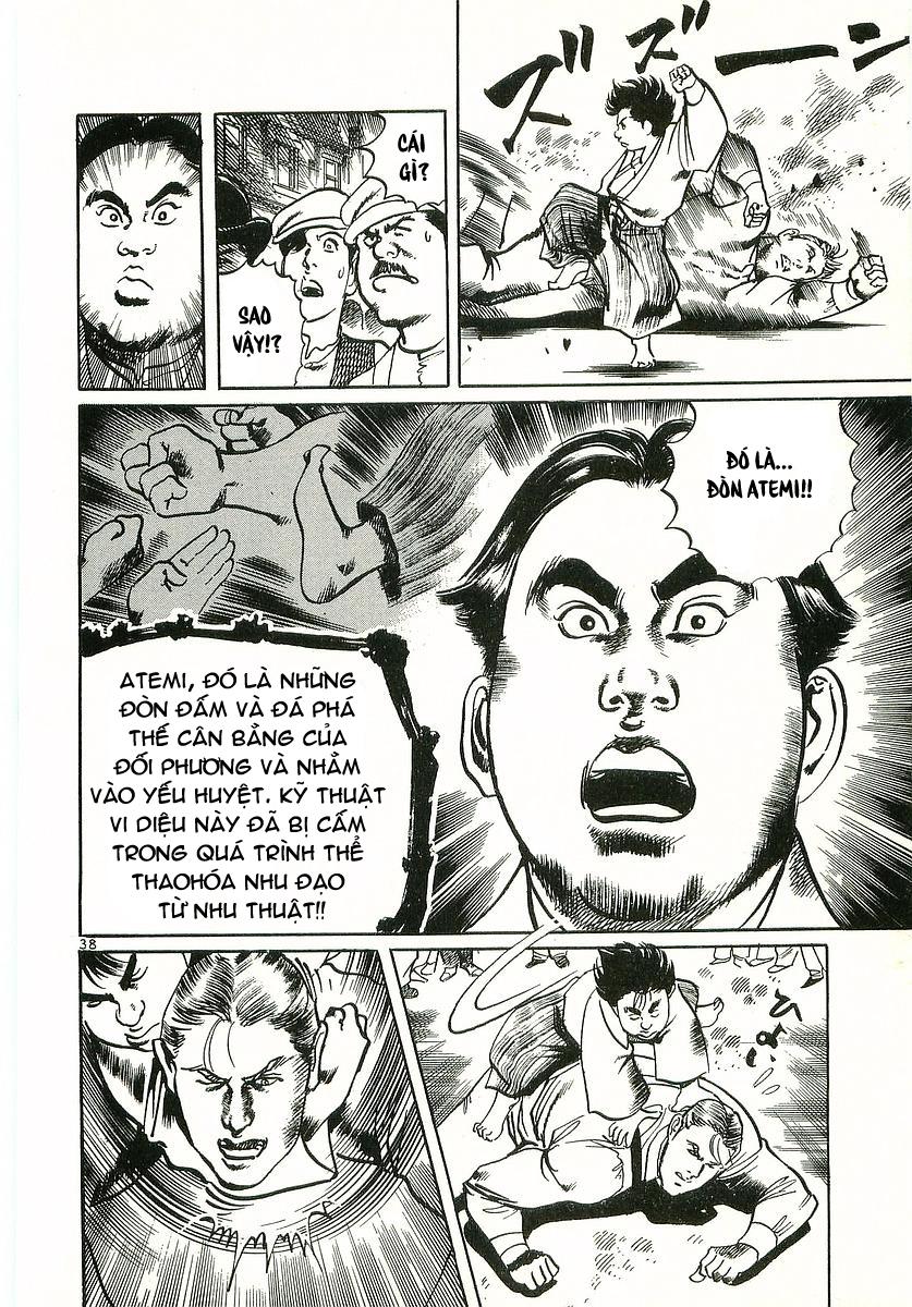 Conde koma trang 40