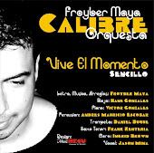 Calibre Orquesta