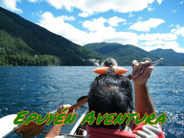 Patagonia Andina - Lago Patagónico