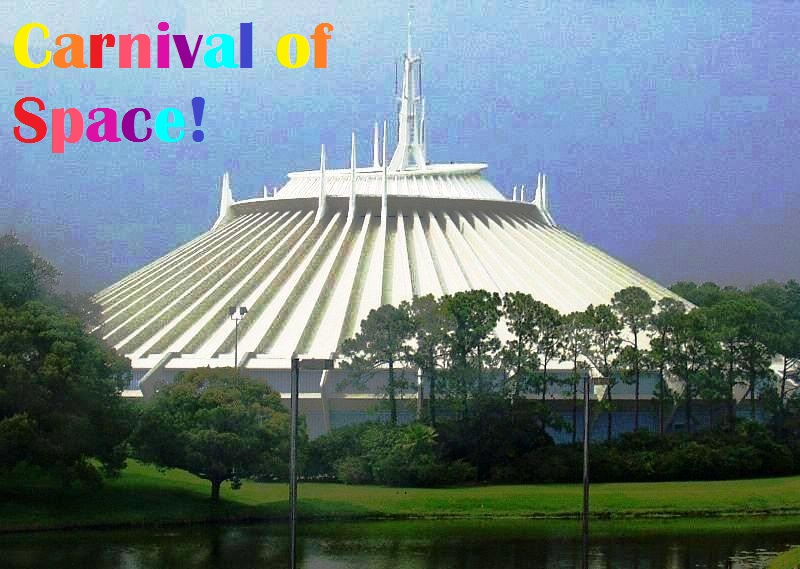 Carnival of Space 271