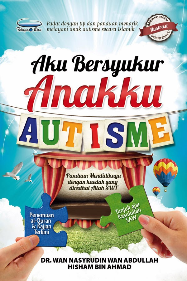 New Autism Books