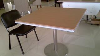 L.P.L. table