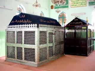Imam Junaid Al-Baghdadi: Aulia' Pegulat Yang Dicintai Rasulullah