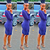 HUDDAH IS NOT FAIR TO ALL MEN OUT THERE....LOOK WHAT SHE DID