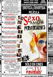 Ver online: Sexo, amor y otras perversiones (2005)