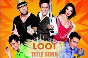 Loot Loot
