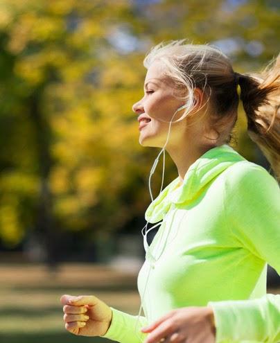 Consejos al Correr