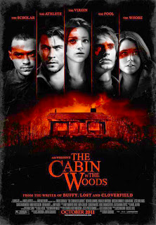 the cabin in the woods full movie subtitle indonesia