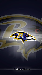 Free Download Baltimore Ravens HD NFL Wallpapers for iPhone 5