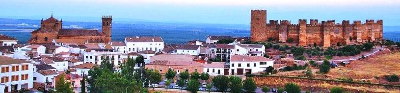 Pueblos andaluces ba os de la encina ja n - Banos de la encina ...