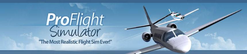 Pro Flight Simulator Suite - Get Special Discount Here$$$