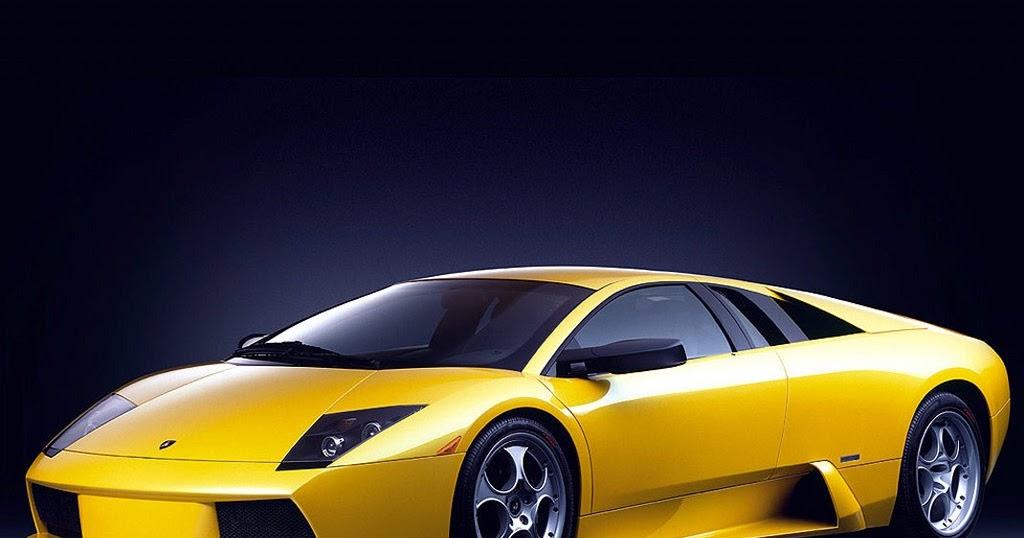 Carros Fotos : Carros Lamborghini