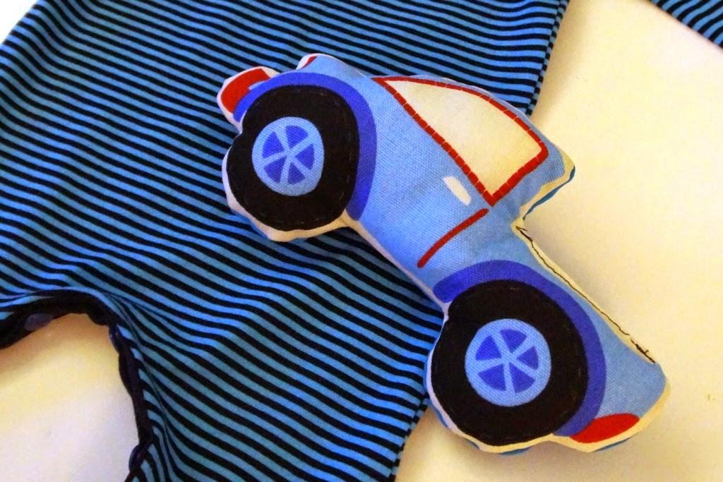 huisje boompje boefjes- toy car