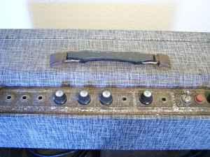 Craigslist Vintage Guitar Hunt: Rare Supro Tremoverb in ...