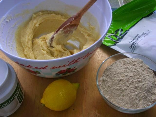 Freekah Flour