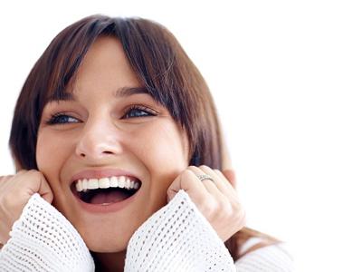 Peran Senyuman Dalam Pembangunan