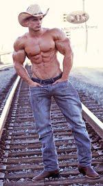 Cowboy Logan