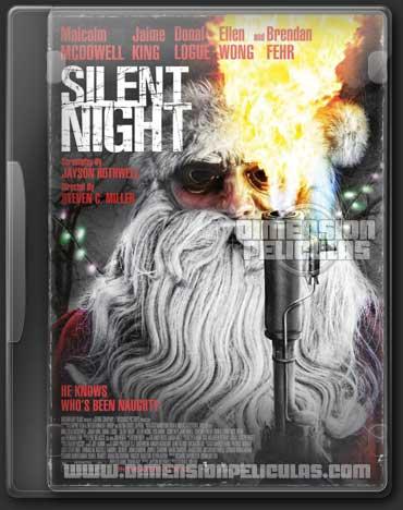 Silent Night (DVDRip Ingles Subtitulada) (2012)