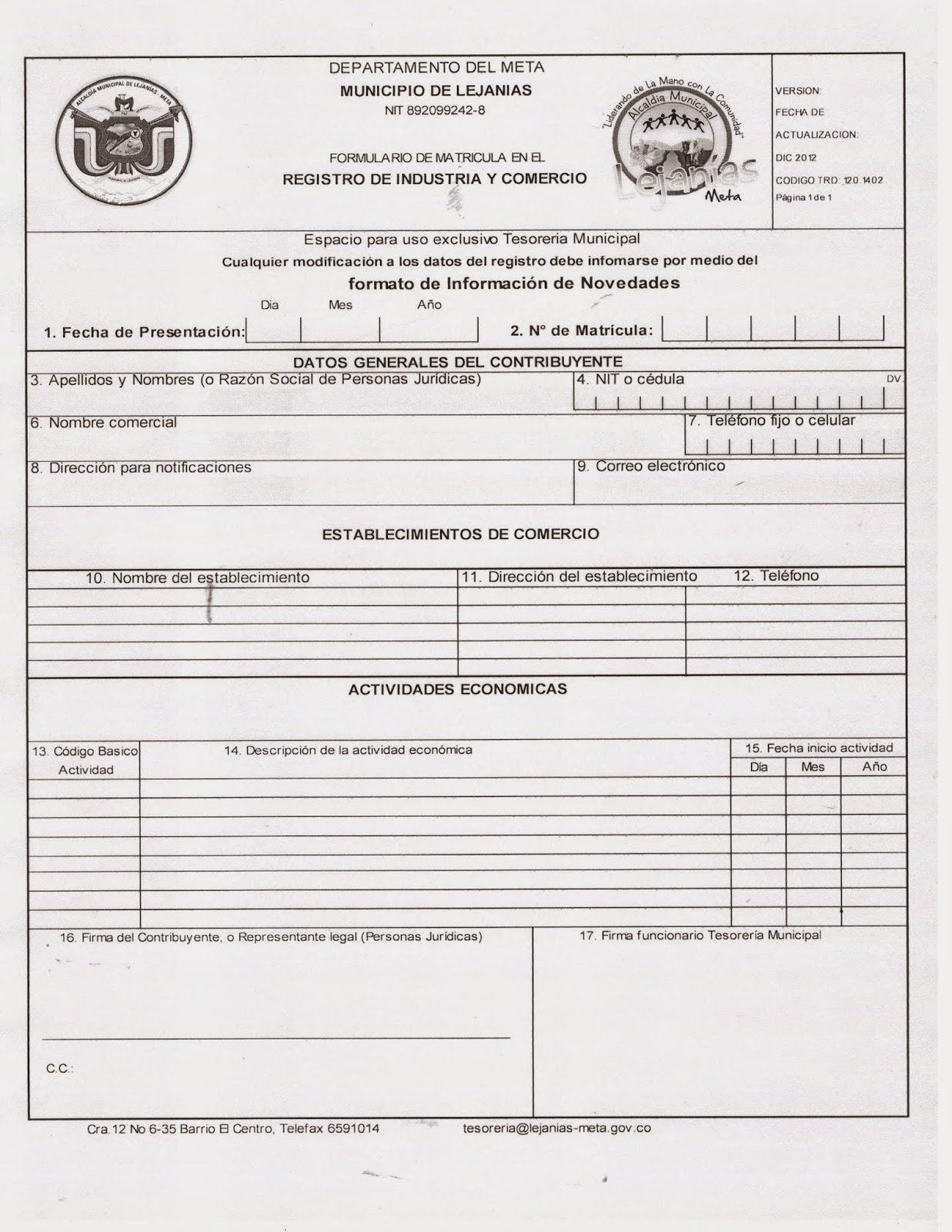 ESCUELA DE FÚTBOL MEJOR FUTURO : REQUISITOS LEGALES PARA LA ...